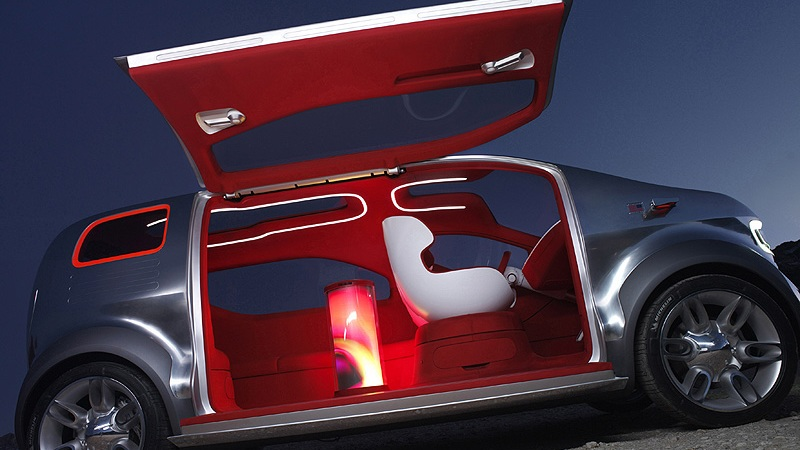 Ford Airstream