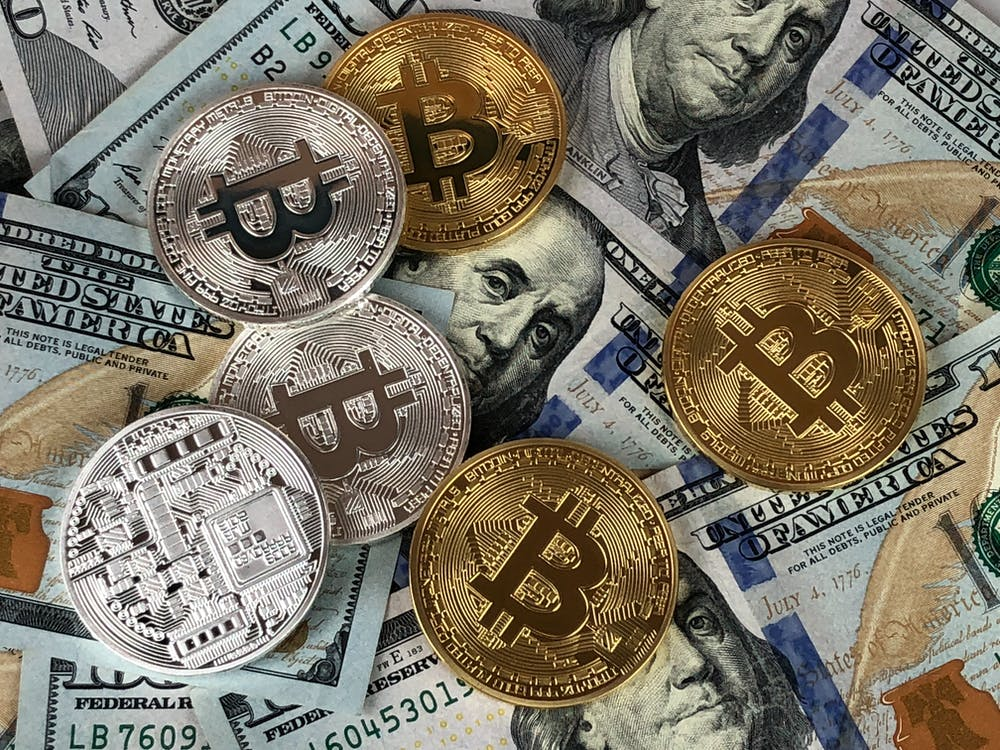 Crypto NFT Currency