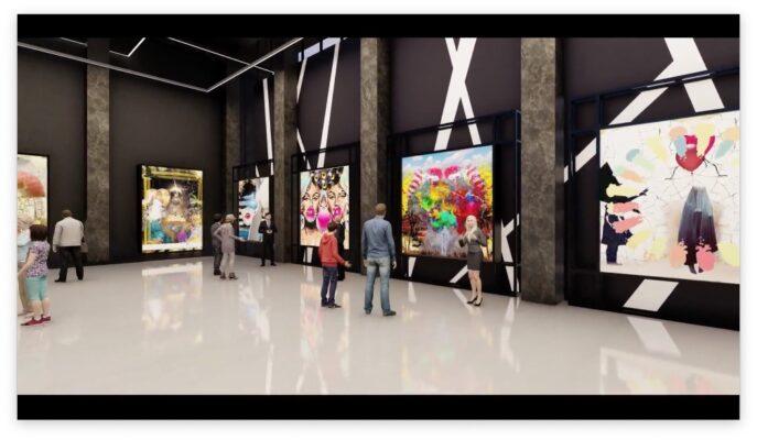 NFT Gallery