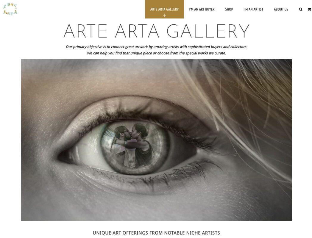 Arte Arta Gallery